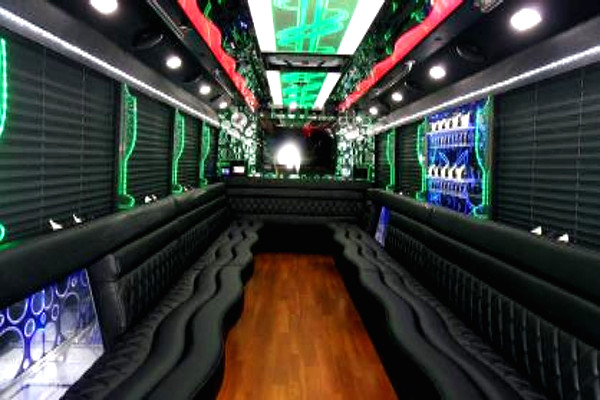 20 Person Party Bus 1 Las Vegas